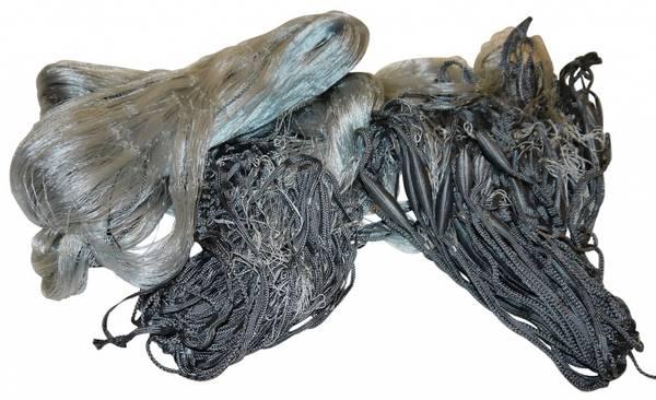 Bilde av Fjordgarn 1,5x4 40MD 78mm grå