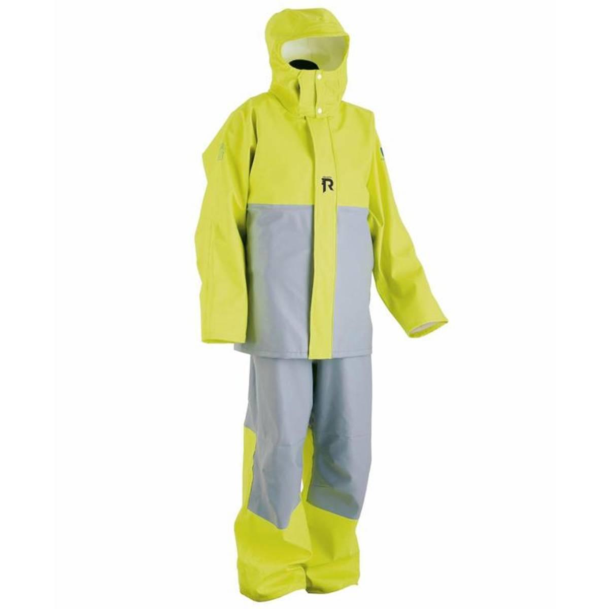Fisherman dress 50N